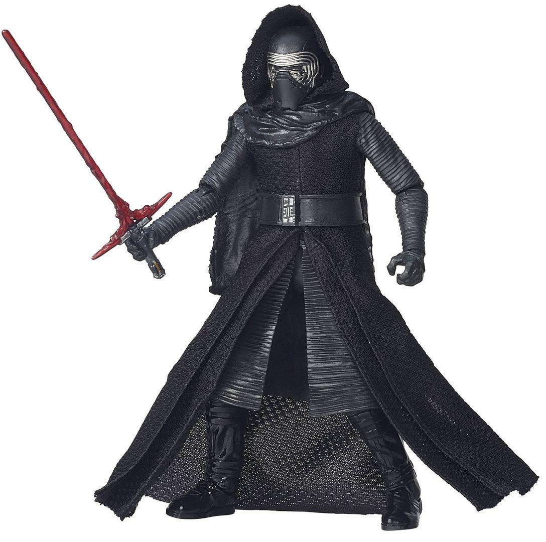 Hasbro Star Wars B3834N Звездные Войны Коллекционная фигурка 15 см Звездных Войн + фигрука 9,5 см