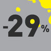 Скидка 29% на фигурки GooJitZu