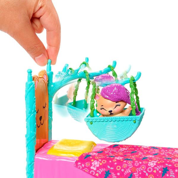 Mattel Enchantimals FRH46 Сюжетные игровые наборы