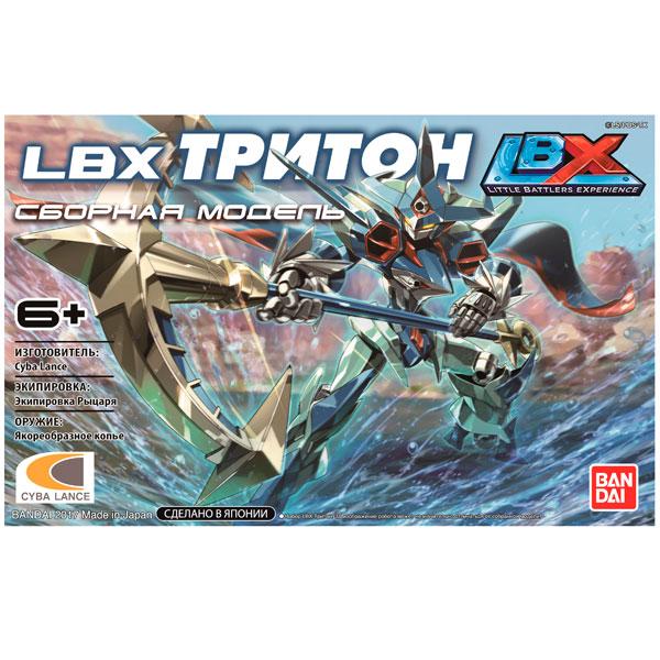 LBX 84866 Сборная модель Тритон