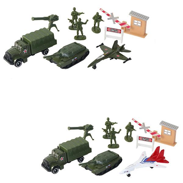Wincars 30915 Набор военной техники