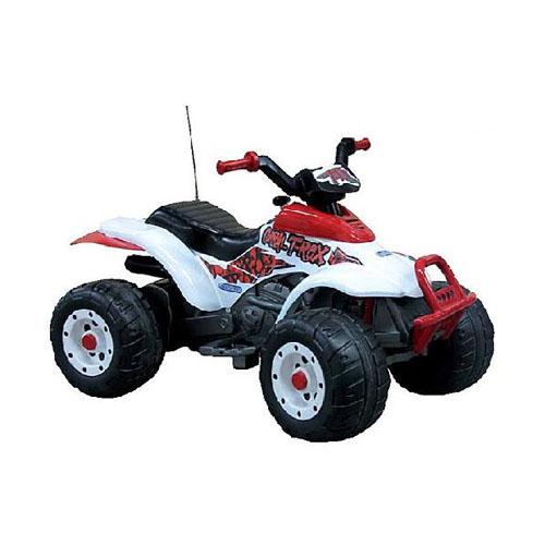 Детский электроквадроцикл Peg-Perego OR0058_299 Corral T-Rex 2012 NEW