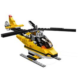 Конструктор Lego Creator 6745 Аэроплан с пропеллером