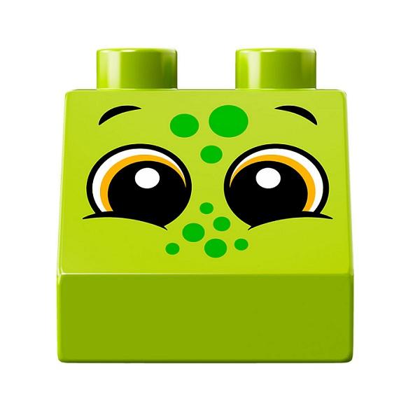 Лего Дупло 10863 Конструктор Мой первый парад животных