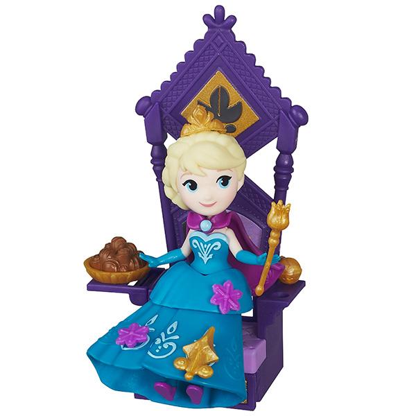 Hasbro Disney Princess B5188 Набор маленькие куклы Холодное сердце с аксессуарами (в ассортименте)