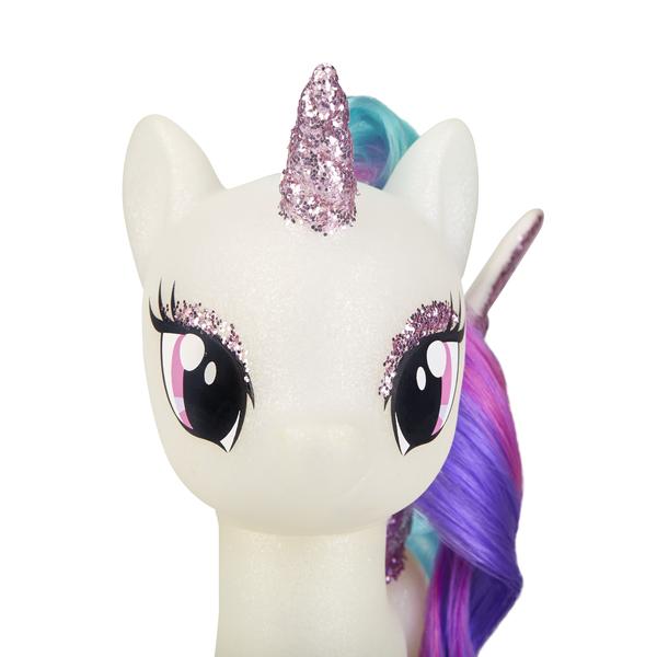 Hasbro My Little Pony E5892 Май Литл Пони с разноцветными волосами (в ассортименте)