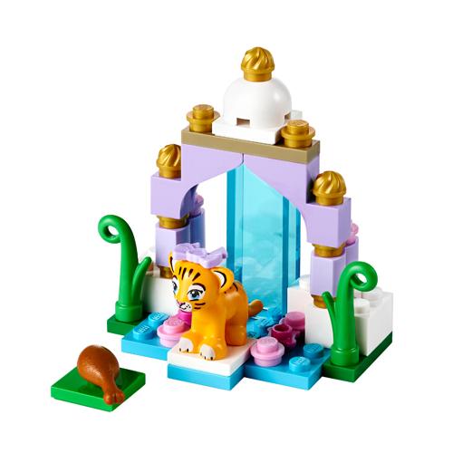 Lego Friends 41042 Конструктор Красивый Храм Тигра