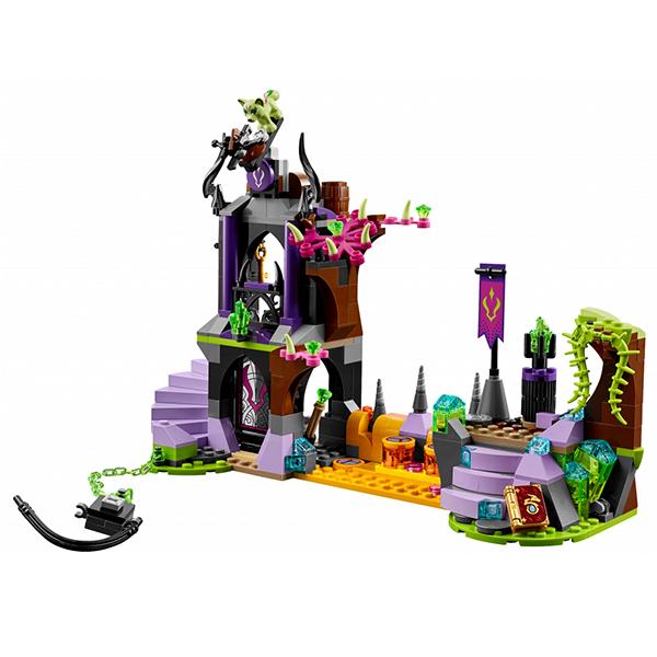 Lego Elves 41179 Конструктор Лего Эльфы Спасение Королевы Драконов
