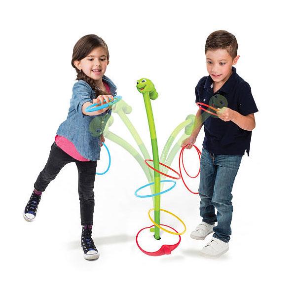 Spin Master 34289 Спин Мастер Танцующий червячок (Wobbly Worm)