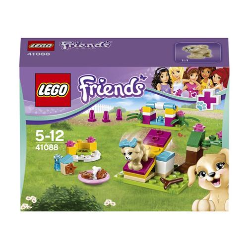 Конструктор Lego Friends 41088 Лего Подружки Щенок