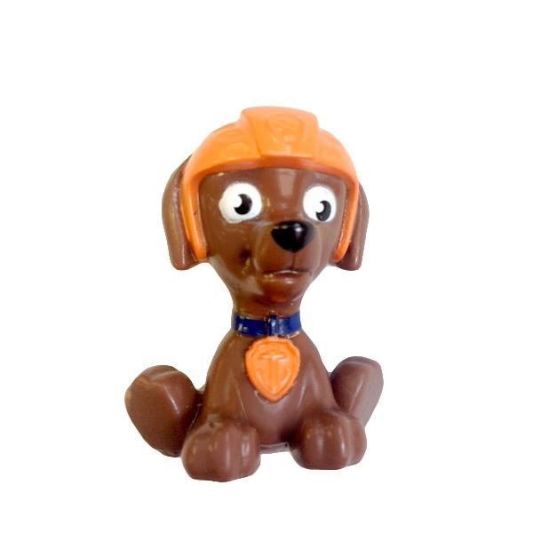Paw Patrol 16634 Щенячий патруль Минифигурка щенка в мягкой упаковке (в ассортименте)