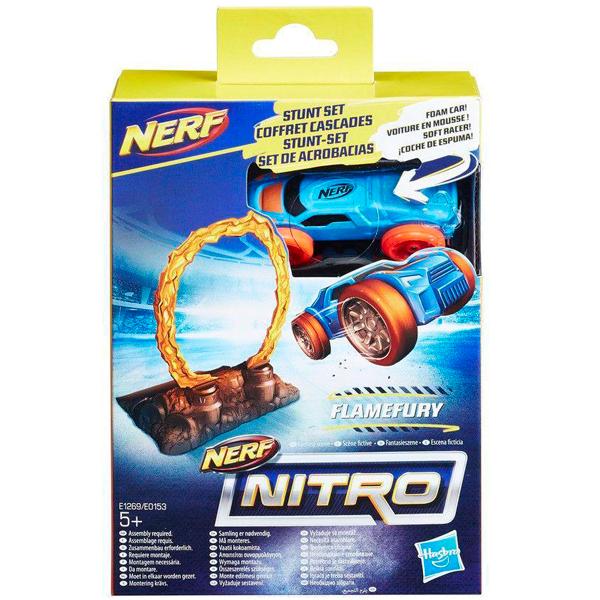 Hasbro Nerf Nitro E0153 Нерф Нитро Препятствие