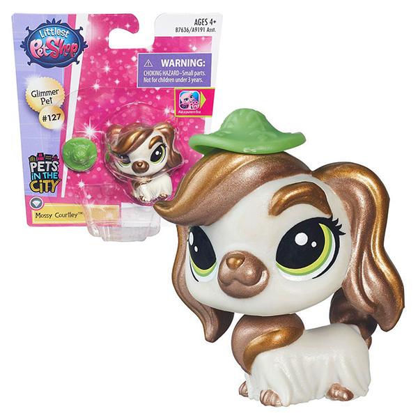Hasbro Littlest Pet Shop A8229 Литлс Пет Шоп Зверюшка (в ассортименте)