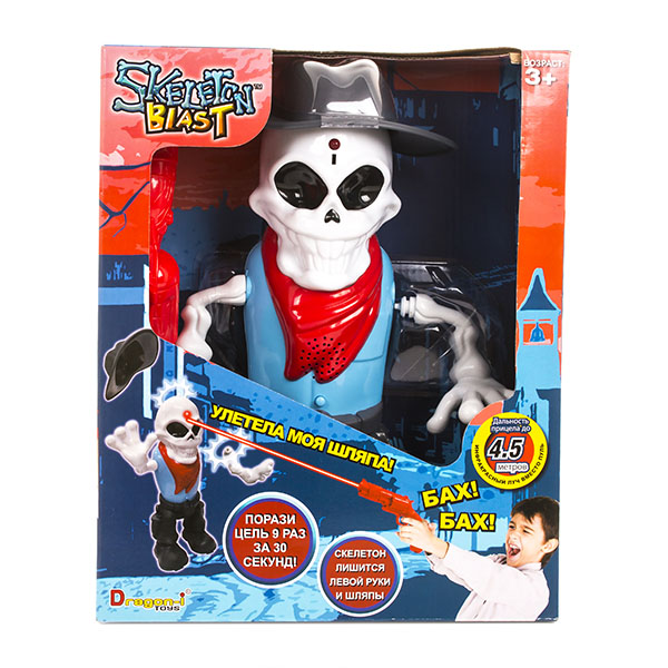 Dragon-i 10537 Skeleton Blast