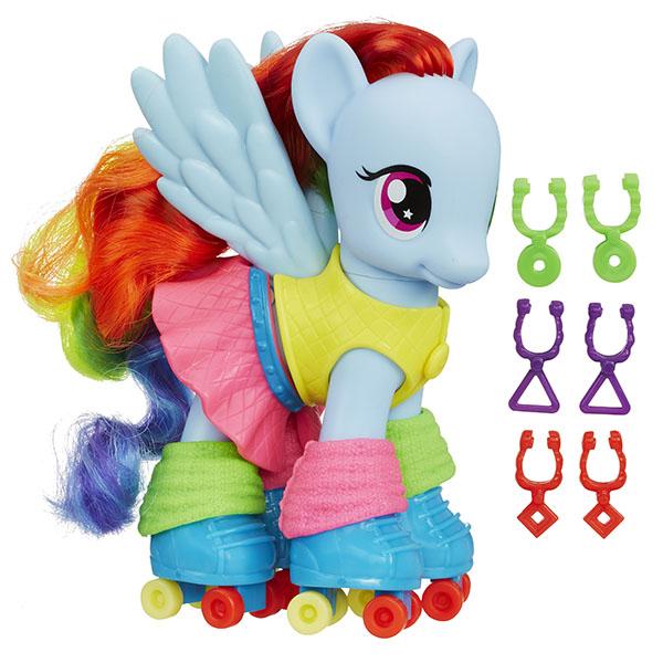 Hasbro My Little Pony A8210_9 Май Литл Пони Пони с аксессуарами 15 см (в ассортименте)