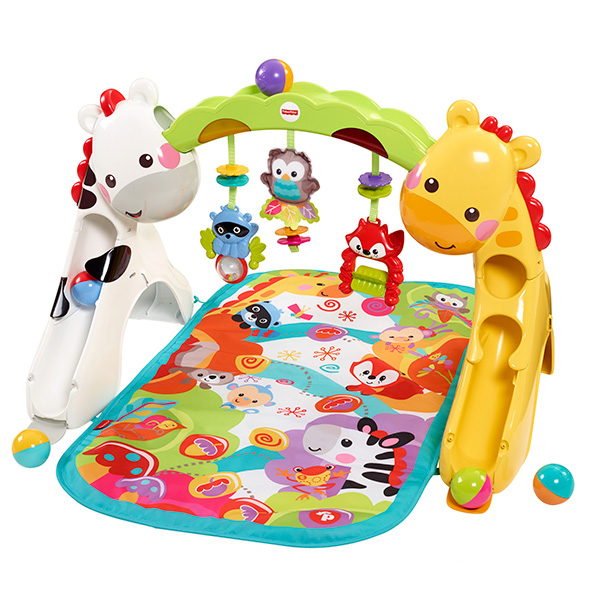 ����������� ������� Fisher Price