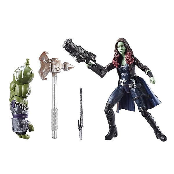 Hasbro Avengers E0857/E1371 Фигурка Марвел Гамора 15 см avengers фигурка таноса титан