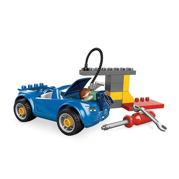 Lego Duplo 5640 Заправочная станция