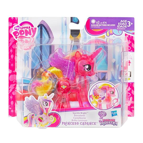 Hasbro My Little Pony B5362 Май Литл Пони Сияющие принцессы (в ассортименте)