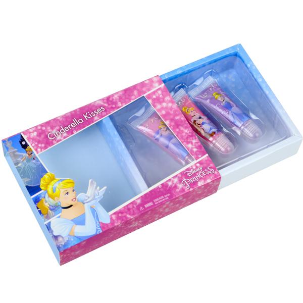 Markwins 9704551 Princess Игровой набор детской декоративной косметики для губ