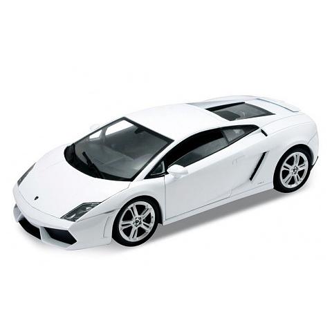 Welly 18029_1 Велли Модель машины 1:18 Lamborghini Gallardo