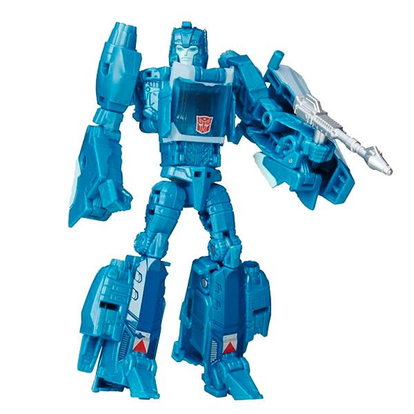 Hasbro Transformers B7762 Трансформеры Дженерэйшенс Войны Титанов Дэлюкс