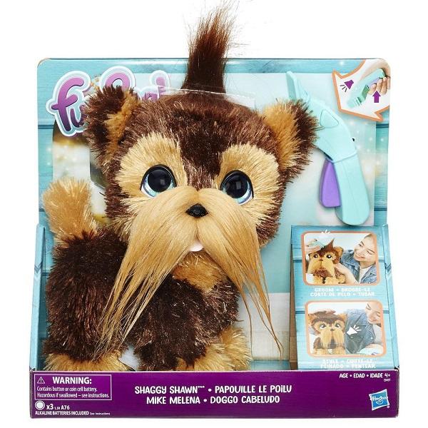 Hasbro Furreal Friends E0497 Лохматый Пёс
