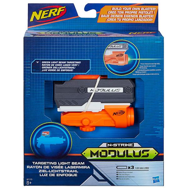 Hasbro Nerf B6321 Нерф Модулус Аксессуары (в ассортименте)