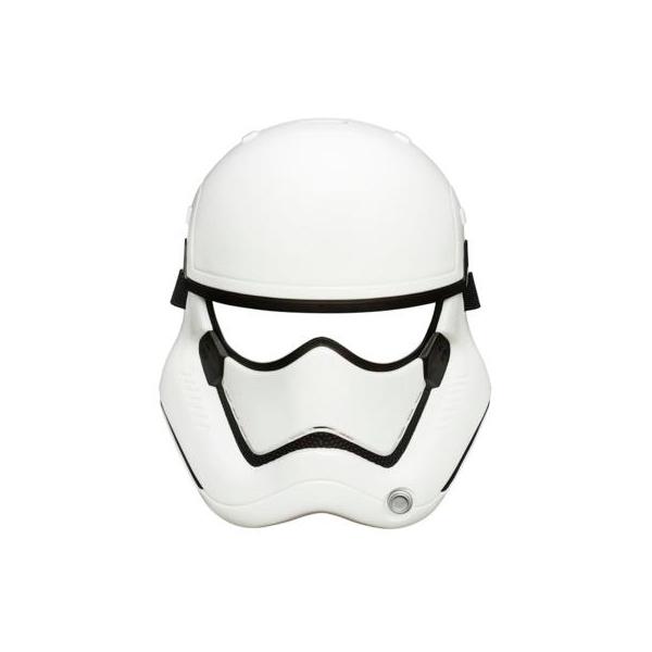 Hasbro Star Wars B3223 Звездные Войны Маска (в ассортименте) star wars 75104 командный шаттл кайло рена