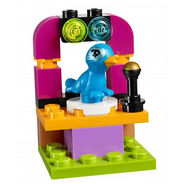 Lego Friends 41309 Лего Подружки Музыкальный дуэт Андреа