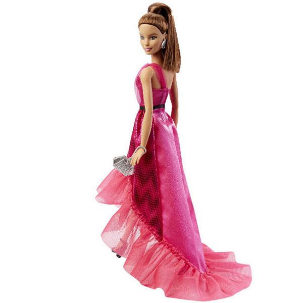 Mattel Barbie DGY71 Барби Куклы в вечерних платьях-трансформерах
