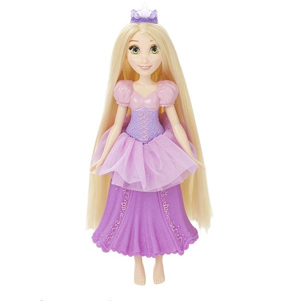 Hasbro Disney Princess B5304 Принцесса Рапунцель для игры с водой hasbro hasbro кукла disney princess рапунцель с модной прической