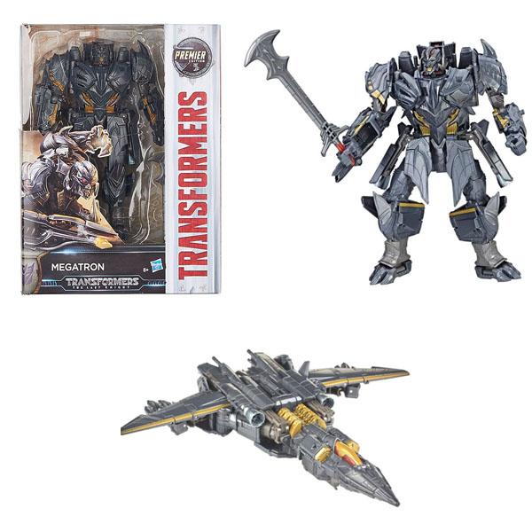 Hasbro Transformers C0891/C2355 Трансформеры 5: Мегатрон hasbro transformers c0882 трансформеры 5 мини титан в ассортименте