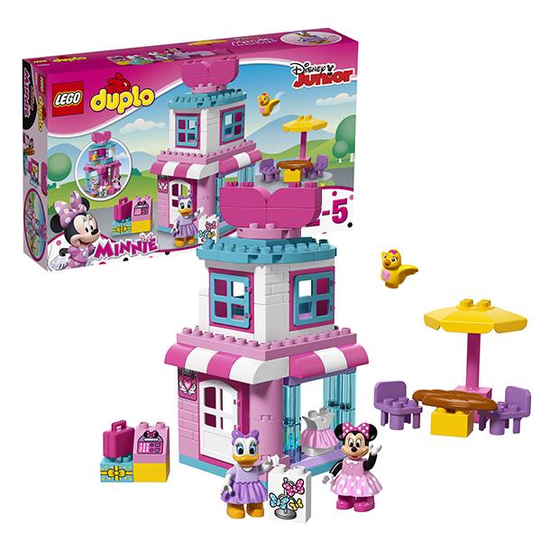 Lego Duplo 10844 Конструктор Лего Дупло Магазинчик
