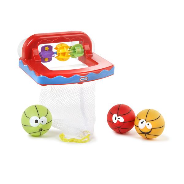Little Tikes 605987 Литл Тайкс Набор Баскетбол игрушка развивающая little tikes морская звезда