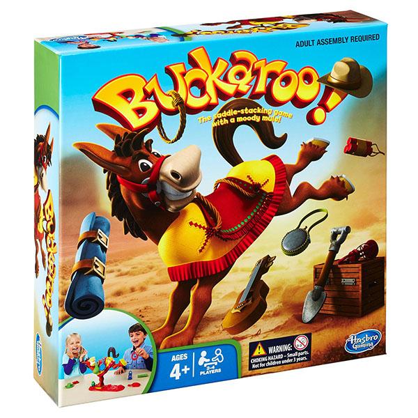 Hasbro Other Games 48380 Настольная игра Ковбой