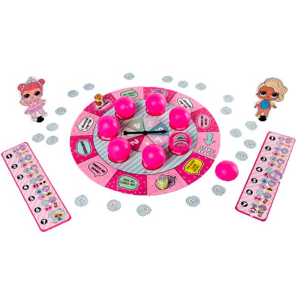 Spin Master 98234-LOL Сюрприз