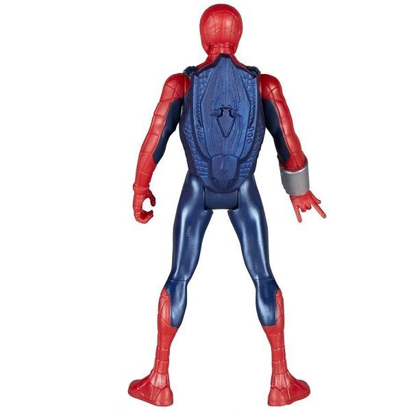 Hasbro Spider-Man E0808/E1099 Человек-Паук с аксессуарами