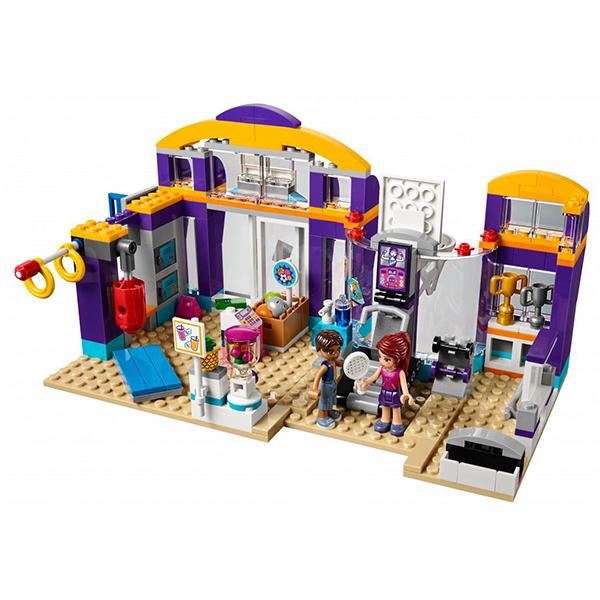 Lego Friends 41312 Конструктор Лего Подружки Спортивный центр