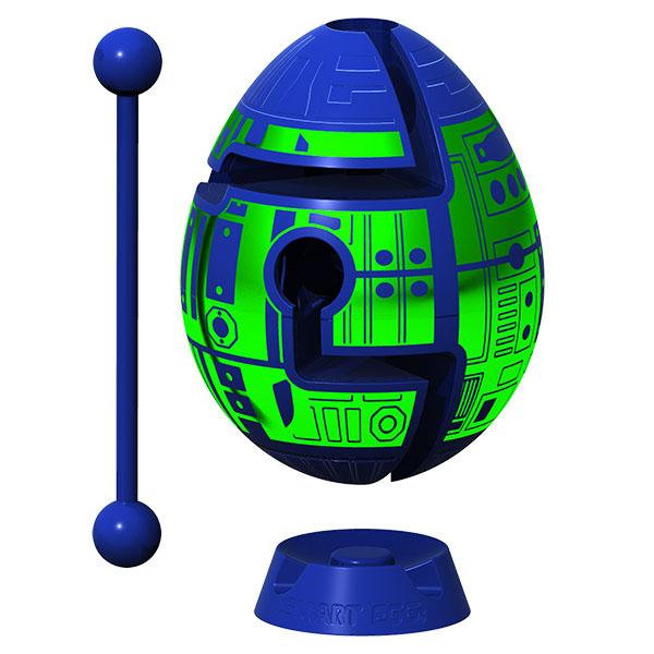 """Smart Egg SE-87009 Головоломка """"Робот"""""""