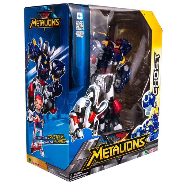 Metalions 314029 Металионс Призрак