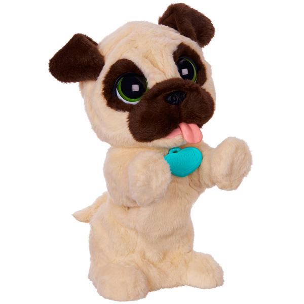 Hasbro Furreal Friends B0449 Игривый щенок цена 2017