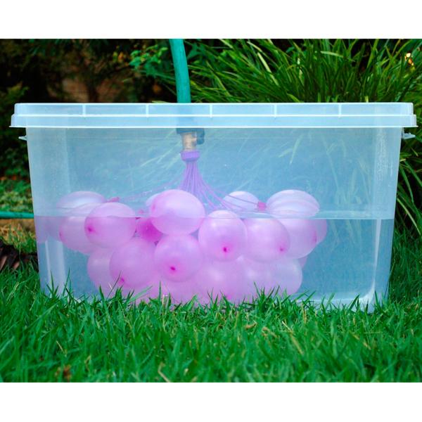 Bunch O Balloons Z1213 Стартовый набор: 100 шаров (в ассортименте)