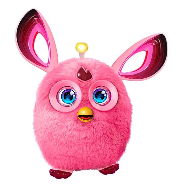 Hasbro Furby B6083/B6086 Ферби Коннект ярко-розовый hasbro furby b7150 b6085 ферби коннект голубой