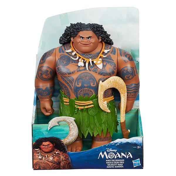 Hasbro Disney Princess B9342 Моана Фигурка Мауи