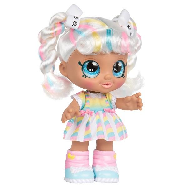"Kindi Kids 38394 Кинди Кидс Игровой набор Кукла ""Марша Меллоу"" 25 см. с аксессуарами"