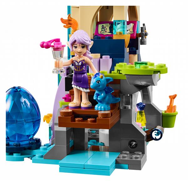 Lego Elves 41178 Конструктор Лего Эльфы Логово дракона