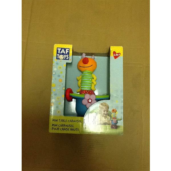Taf Toys 10915_1 Таф Тойс Игровая карусель на присоске