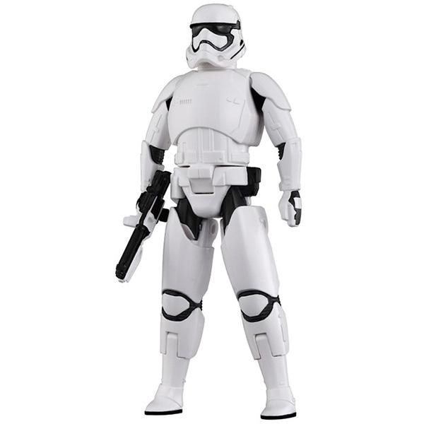 Star Wars Bandai 84648 Звездные Войны Яйцо-Трансформер Штурмовик первого порядка