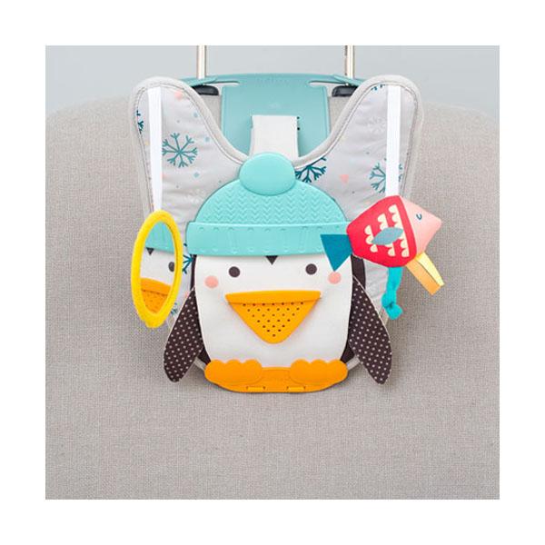 Taf Toys 12285 Таф Тойс Музыкальный автомобильный комплекс